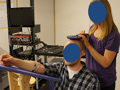 Measuring Cortical Excitability to the Forearm Muscles
